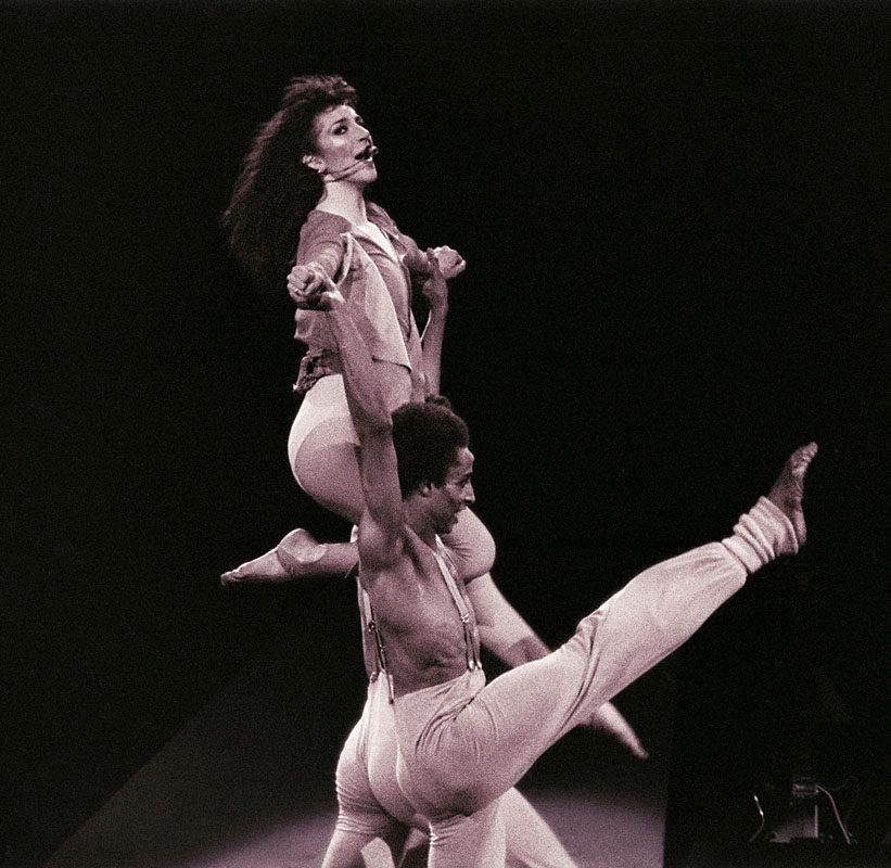 Kate Bush 1979