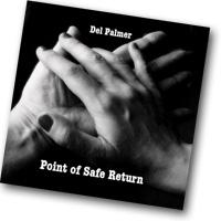 Del Palmer CD cover