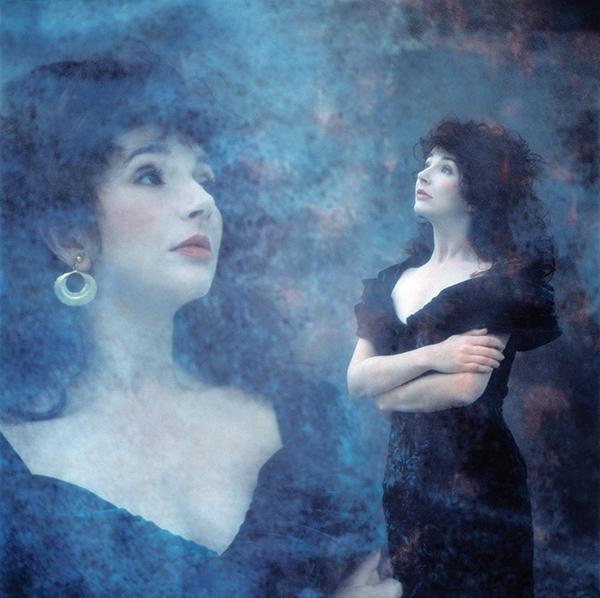 Kate 1989 by Guido Harari