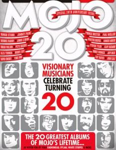 Mojo 20 Years Wallet