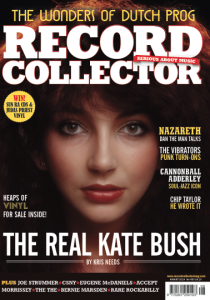 Record Collector August 2014