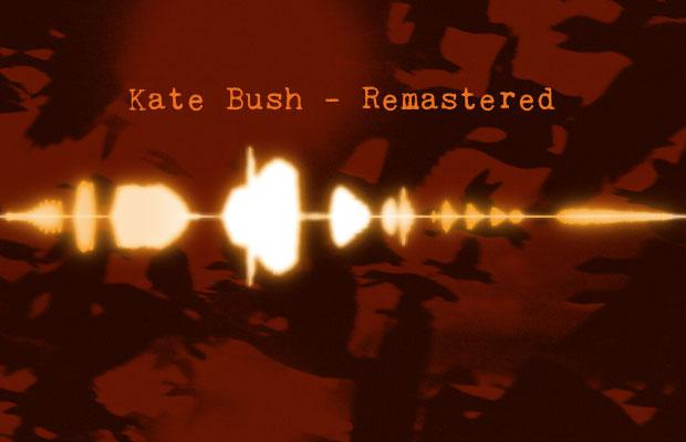 Kate Bush Remastered