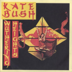 Wuthering Heights single cover