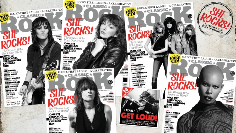 Classic Rock - 5 covers