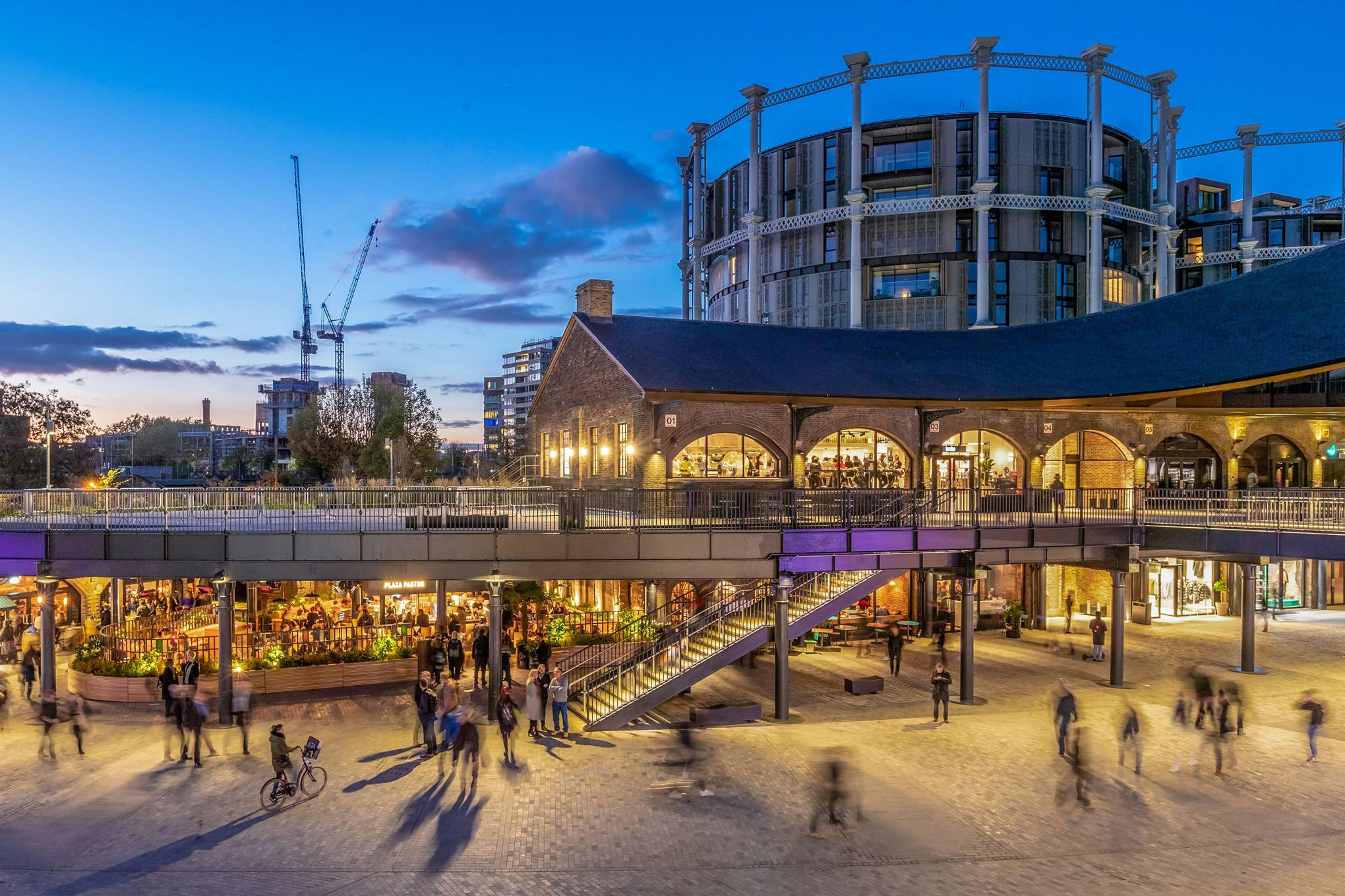 Coal Drops Yard