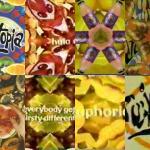 Fruitopia (collage)