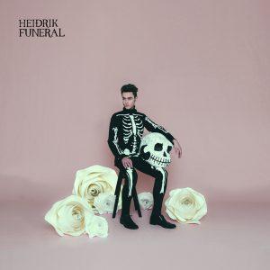 Heidrik album
