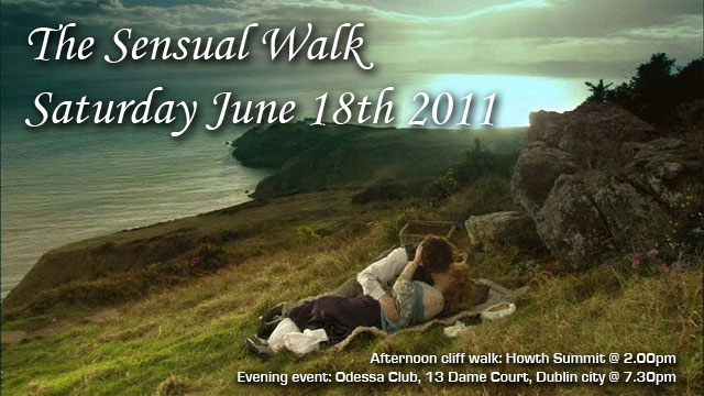 The Sensual Walk