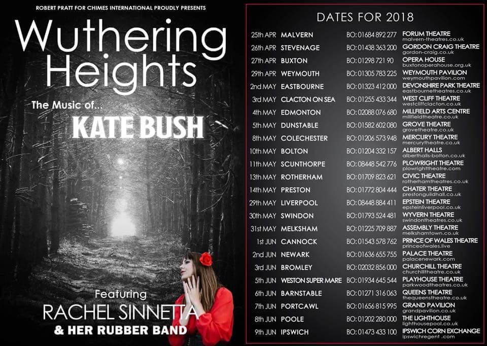 Rachel Sinnetta dates dates