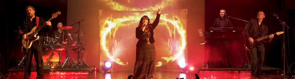 Kate Bush News - News site about the singer and songwriter