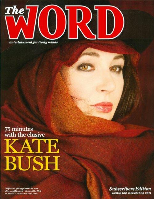 Kate - Word