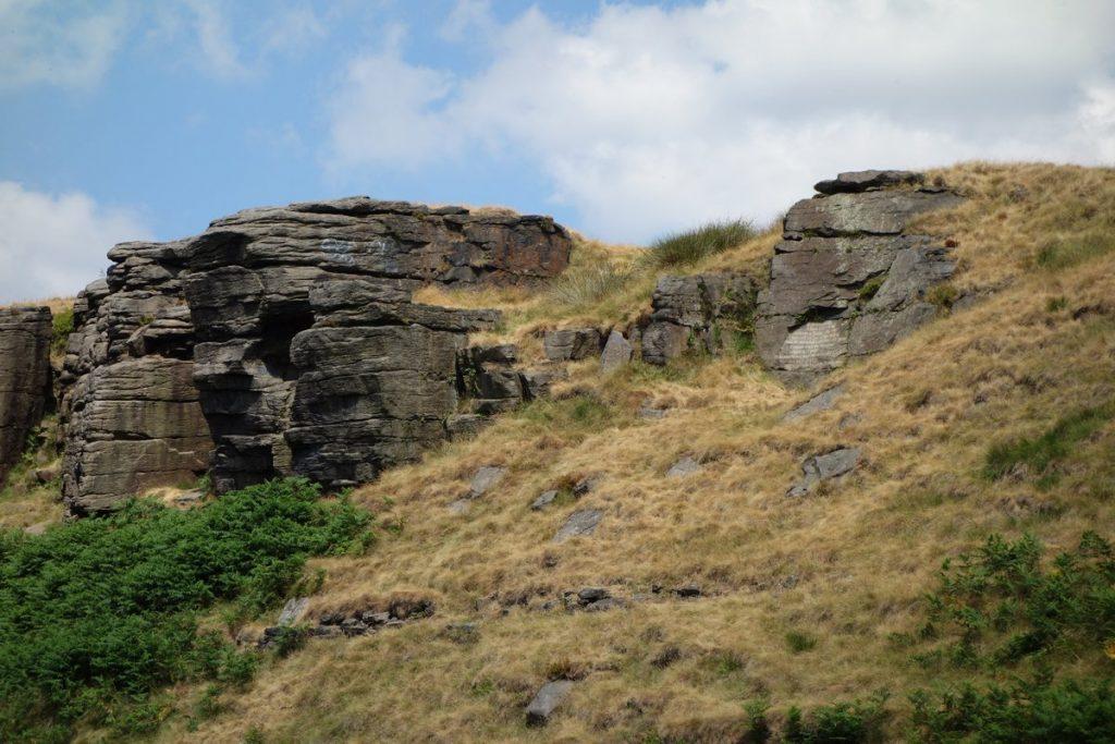 Kate's Brontë Stone