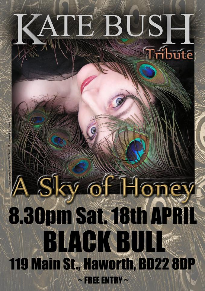 Sky of Honey poster