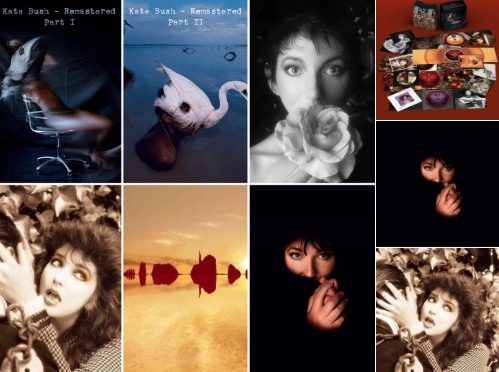Kate Bush Remastered - First podcast reactions! - Kate Bush News