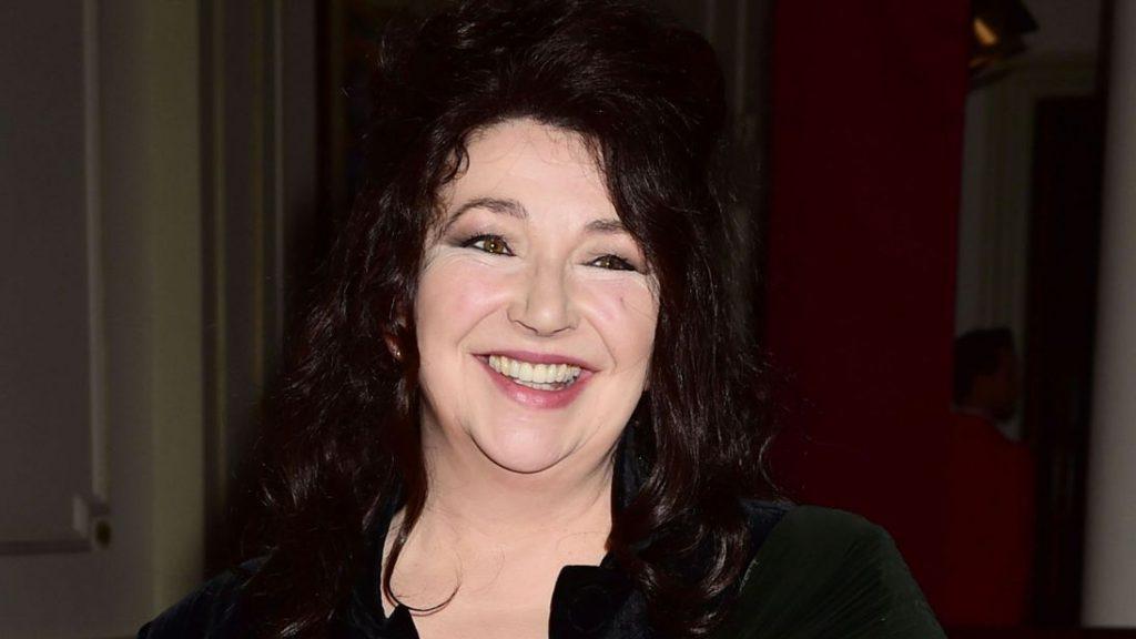 Kate in 2014