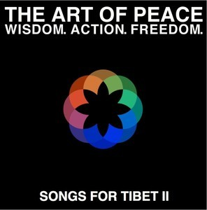 Songs for Tibet album