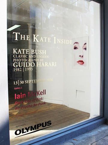 The Kate Inside