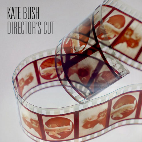 'Director's Cut' album artwork