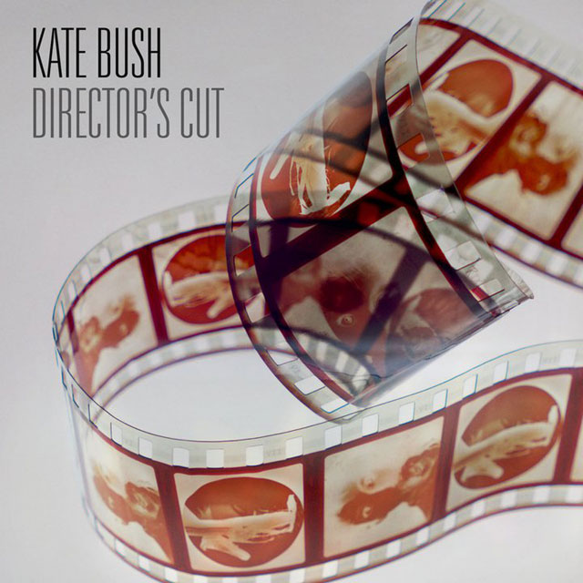 Director's Cut album artwork