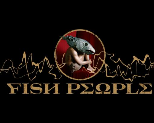 Fish People logo