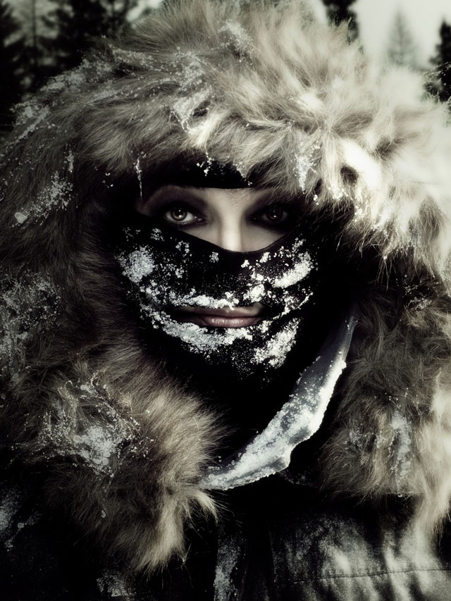 Kate Bush - Snow 2011