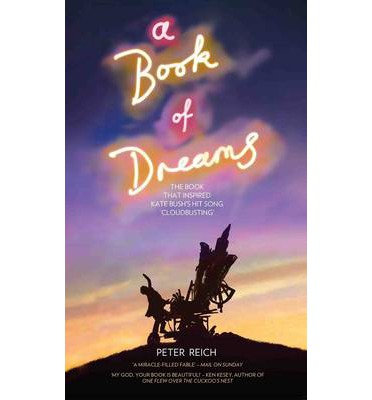 A book of dreams 2015