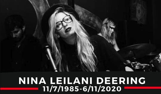 Nina Leilani Deering