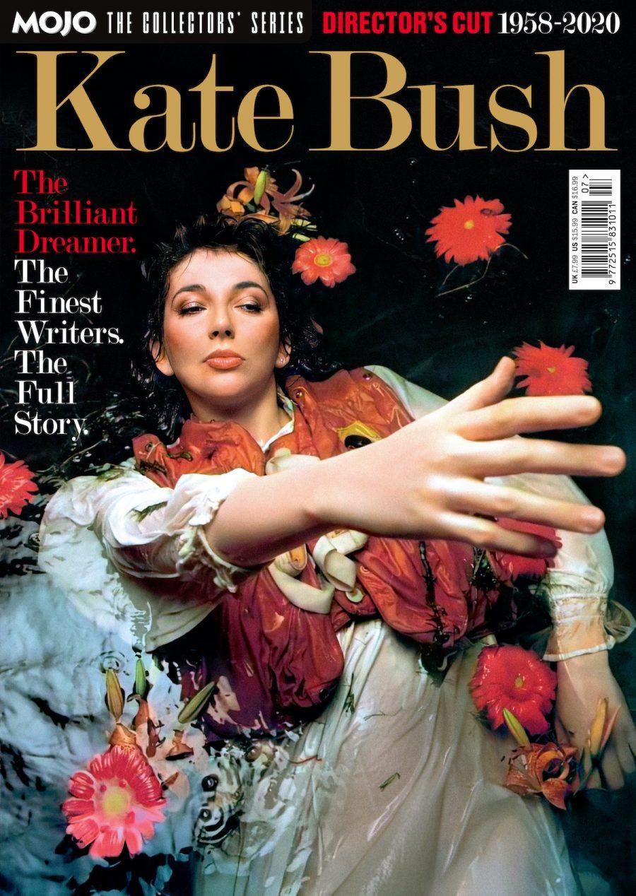Kate Bush Mojo Special cover