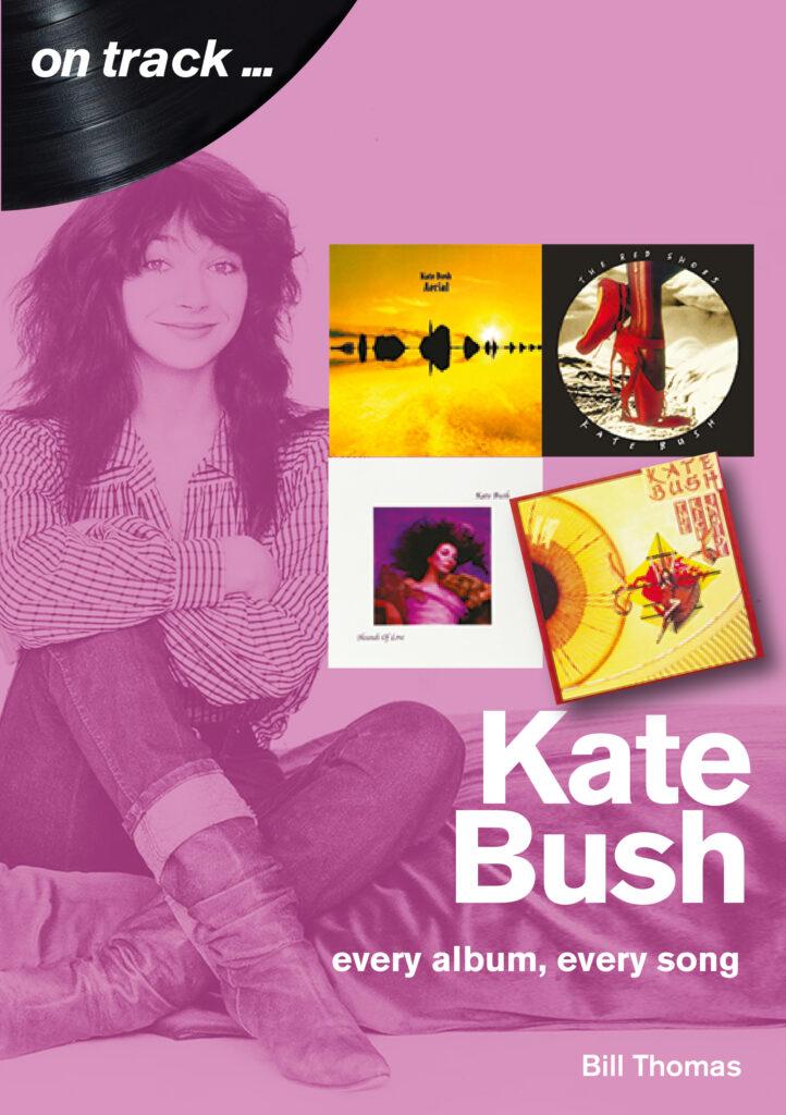 Kate Bush - On Track
