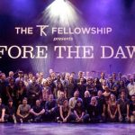 Before the Dawn - cast photo