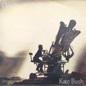 Cloudbusting single