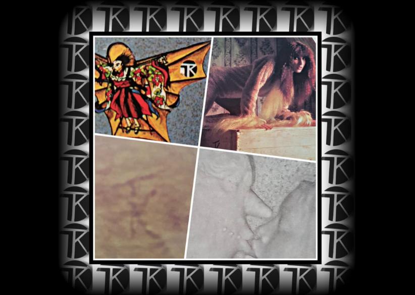 Finding KT podcast image