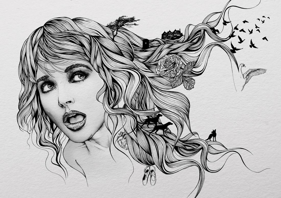Greg Coulton illustration