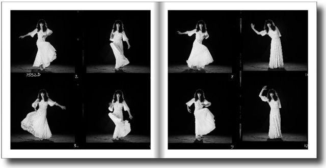 Kate Bush by Gered Mankowit