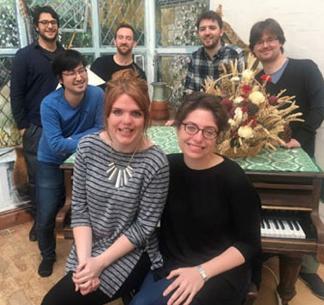 The Nidum Ensemble