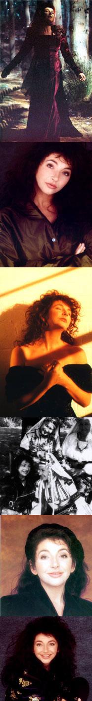 Kate in 1989