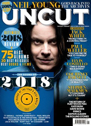 Uncut Jan 2019