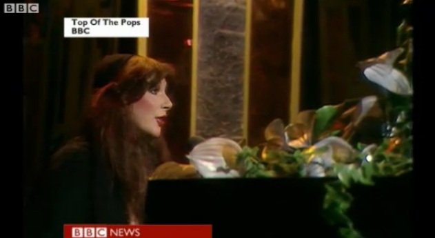 Kate feature on BBC Breakfast March 16th 2011
