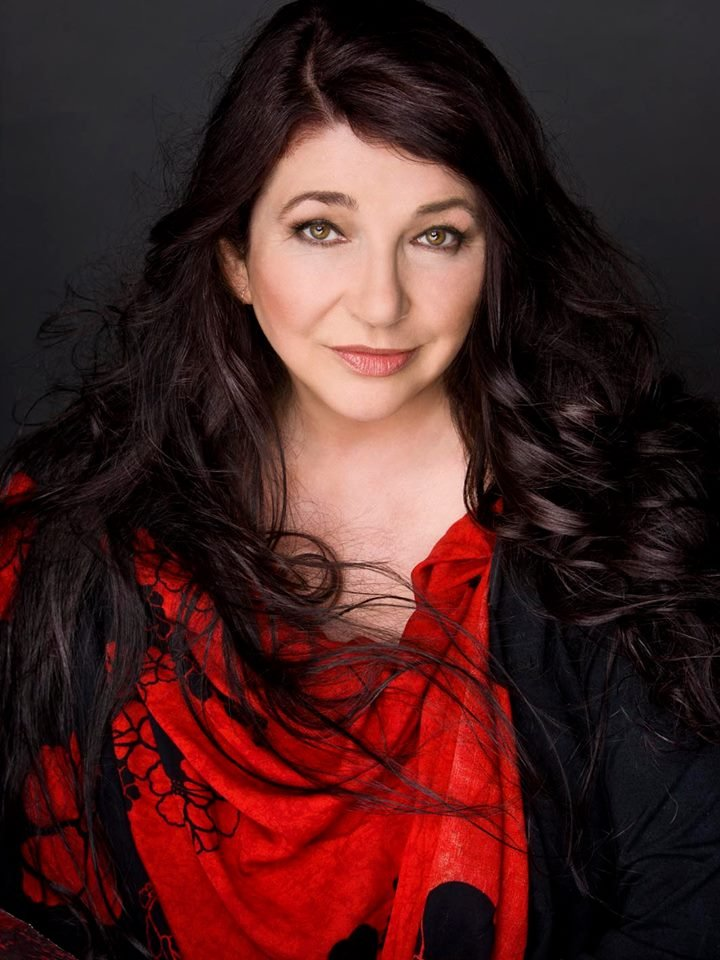 Kate Bush 2014 by Trevor Leighton