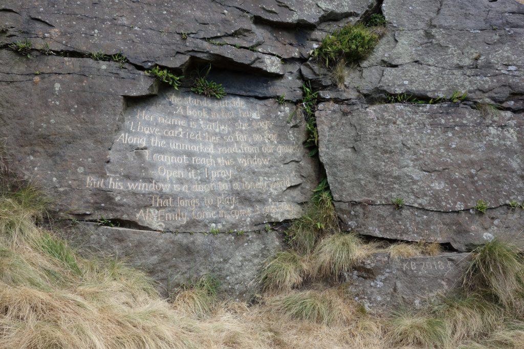 Kate's rock