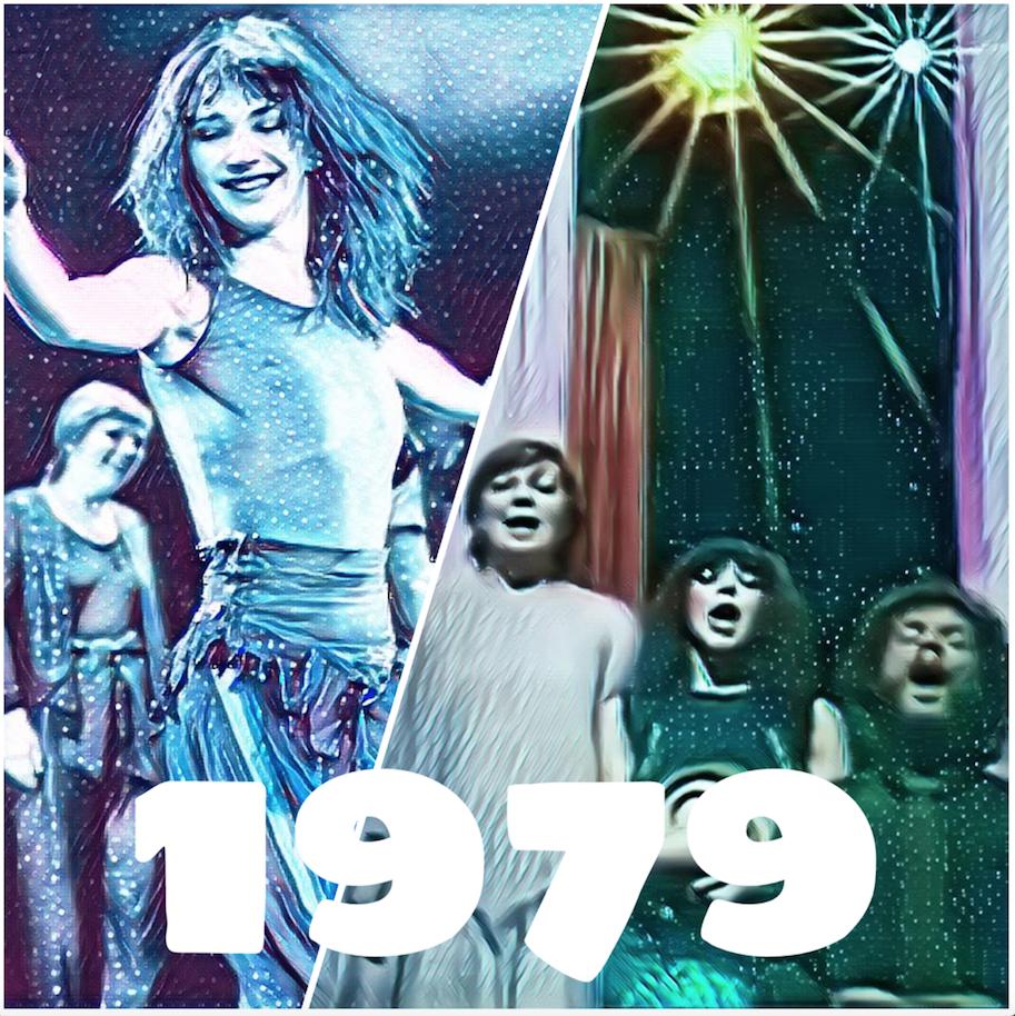 Glenys Groves 1979