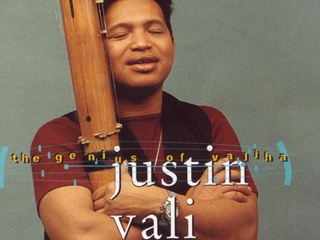Justin Vali