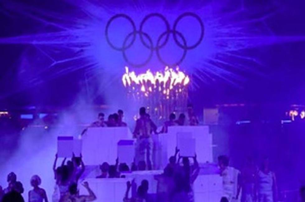 RUTH at olympics