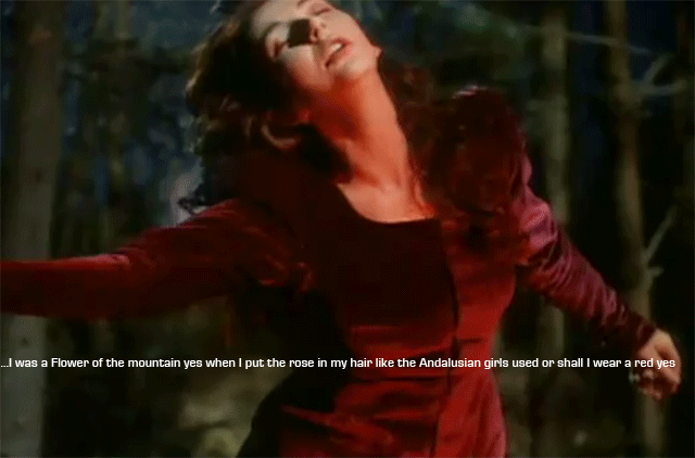 Kate Bush - Flower of The Mountain