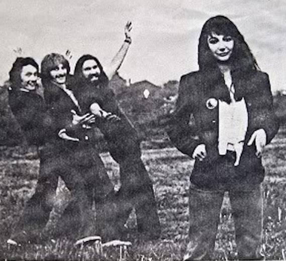 KT Bush Band