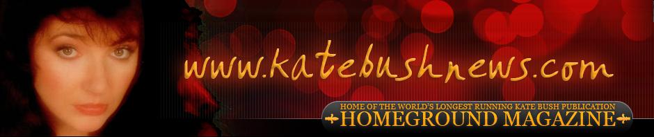 HUGE NEWS! Kate Bush Remastered! All albums and new rarities
