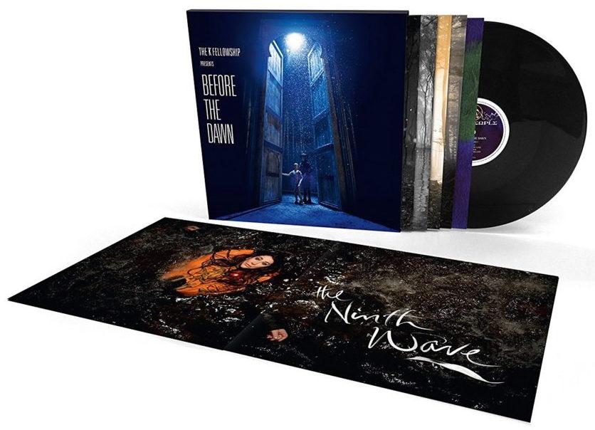 Before the Dawn LP set