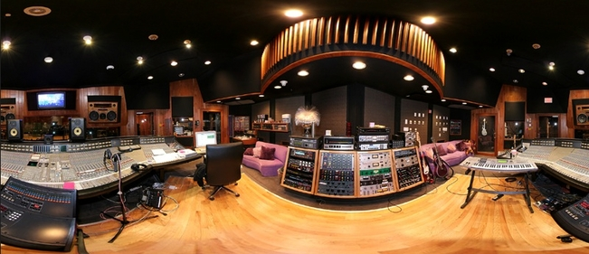 Paisley Park Studios