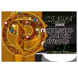 Prog awards logo