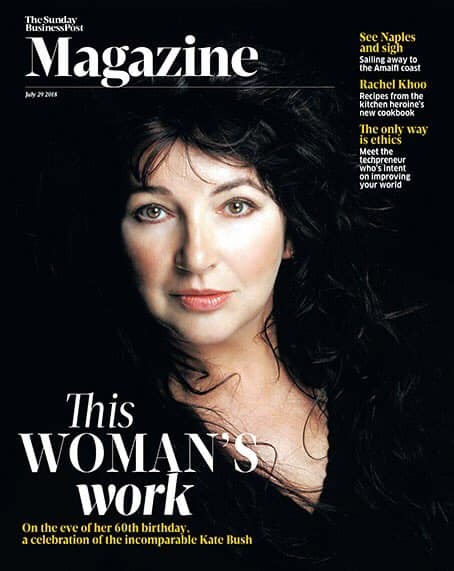 Sunday Business Post Magazine